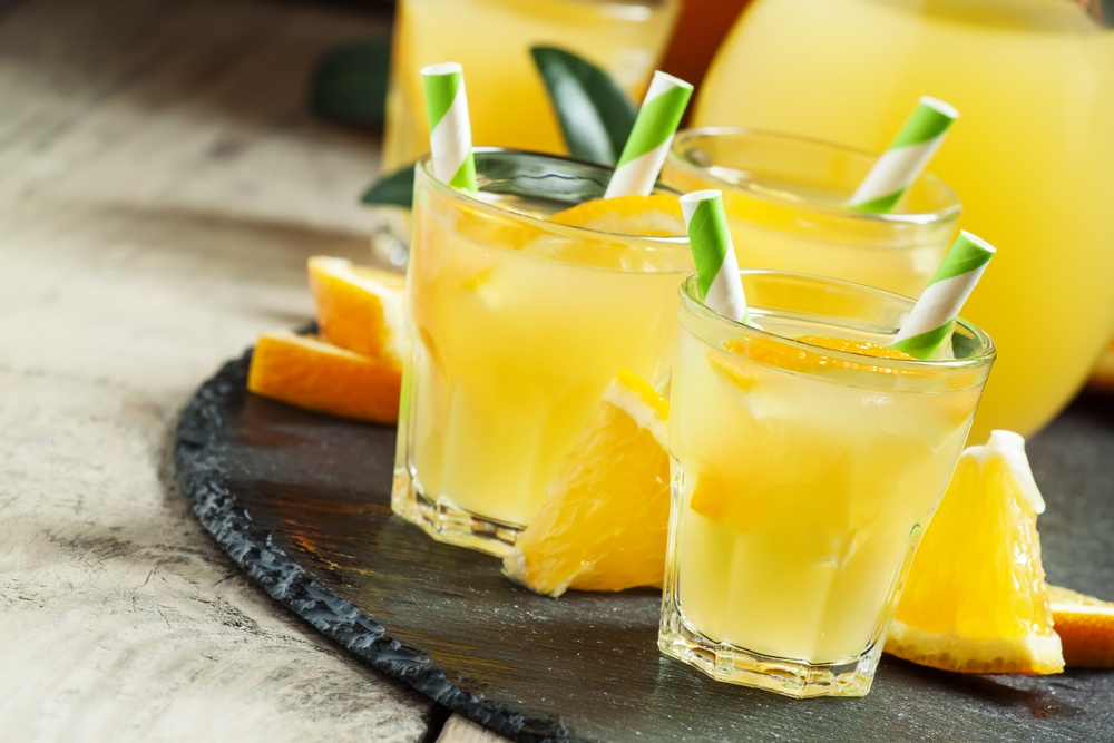 Healthy Alternatives: Sugars In Sodas And Other Drinks