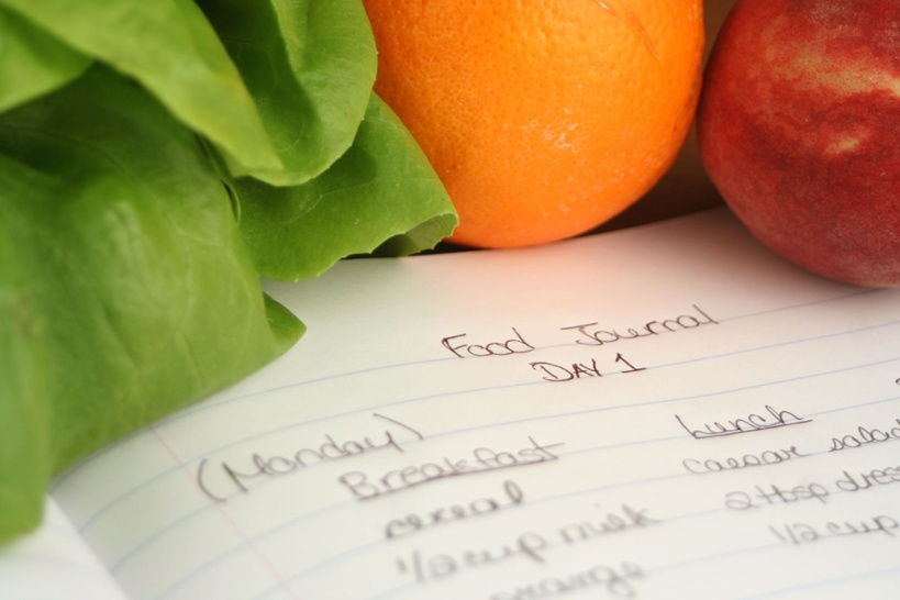 5 Good Reasons To Start A Health Journal And Be Your Own Nutritionist