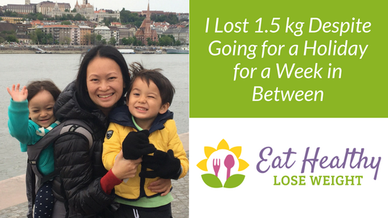 Meet Sheryl, who attended the latest Eat Healthy – Lose Weight program; read about her progress and her reason for joining the course in the first place