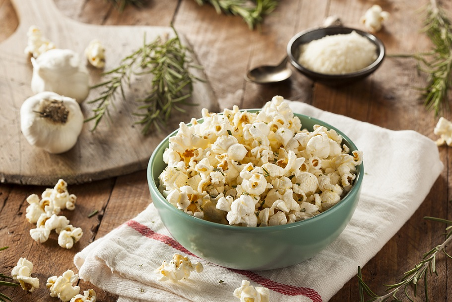 Creative Ways to Enjoy Popcorn!